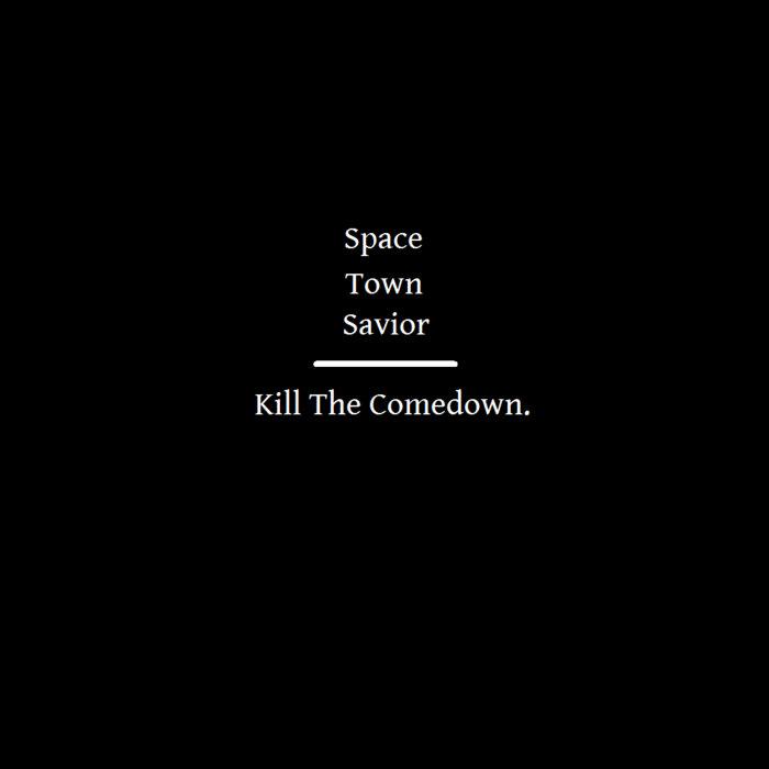 Kill The Comedown Volumes 1-3 cover art