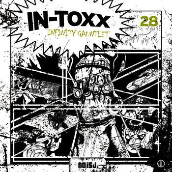 In-Toxx - Infinity Gauntlet cover art