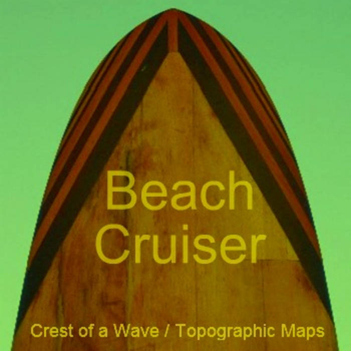 Beach Cruiser cover art