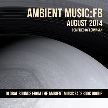 Ambient Music: FB - August 2014 cover art