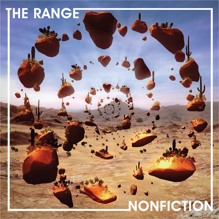 Nonfiction cover art