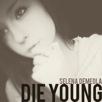 Die Young (Cover) cover art
