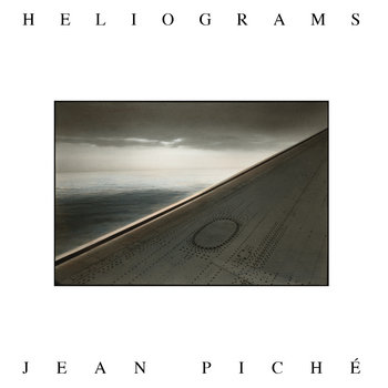 Heliograms cover art