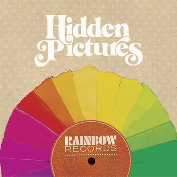 Rainbow Records cover art