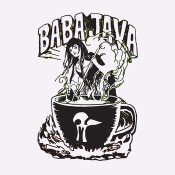 BABA JAVA EP cover art