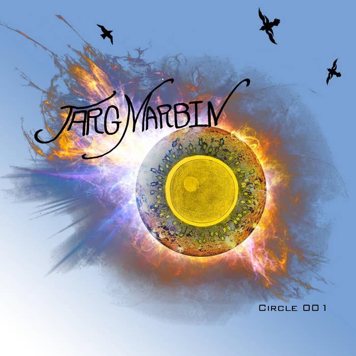 Circle 001 cover art