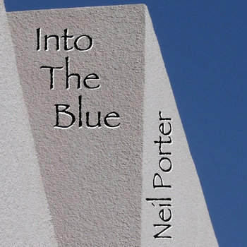 Into The Blue cover art
