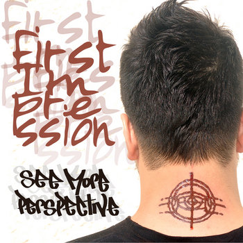 First Impression (Single) cover art