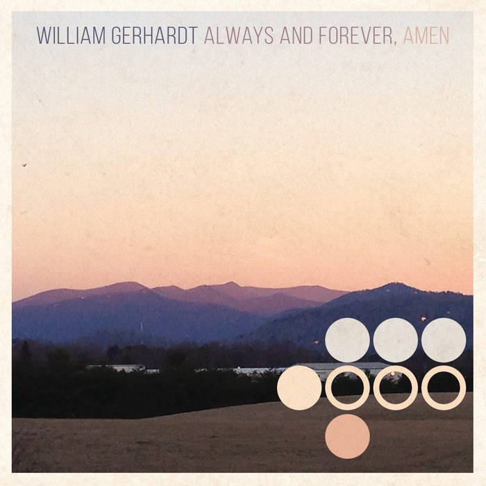 Always and Forever, Amen cover art