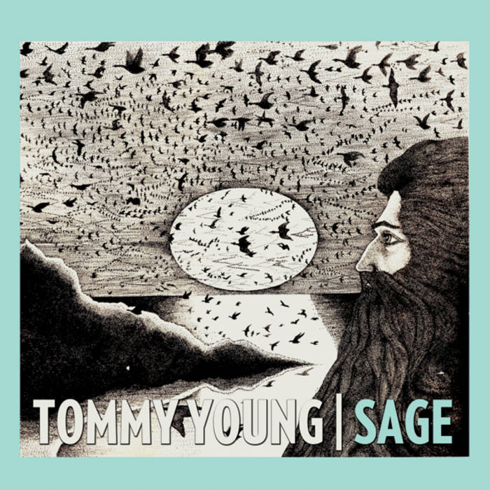 Sage cover art