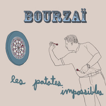 Bourzaï cover art