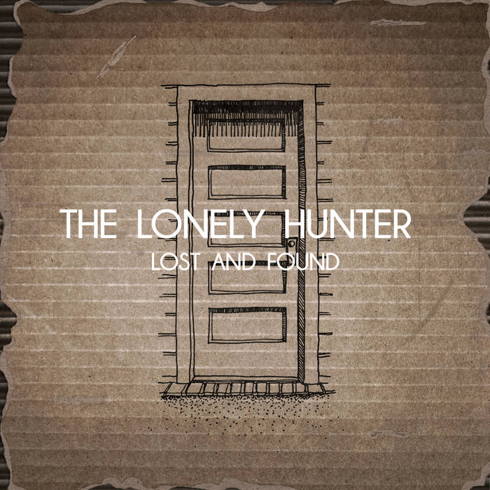 Lost & Found cover art