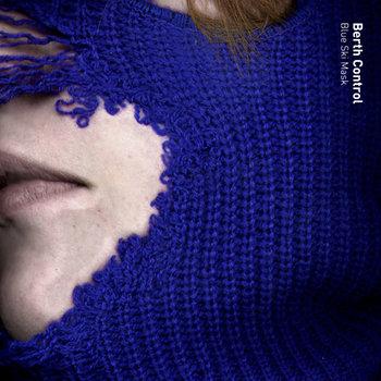 Blue Ski Mask cover art