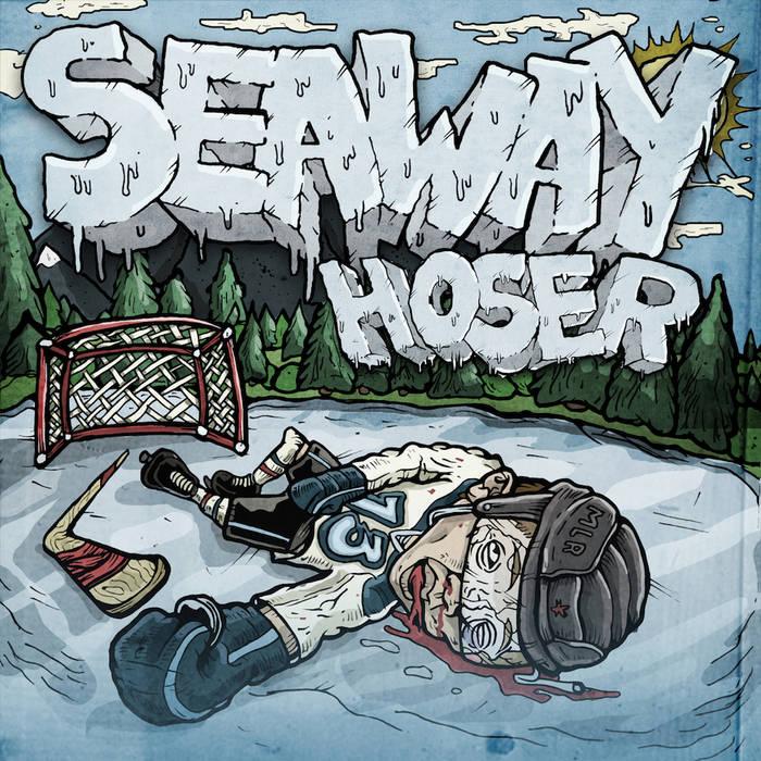 Hoser cover art