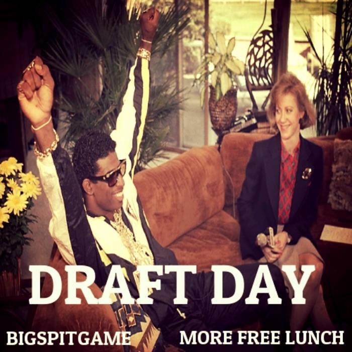 Draft Day cover art