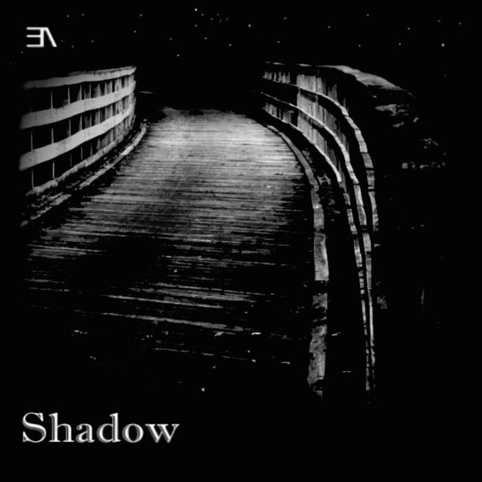 Shadow/Letters cover art