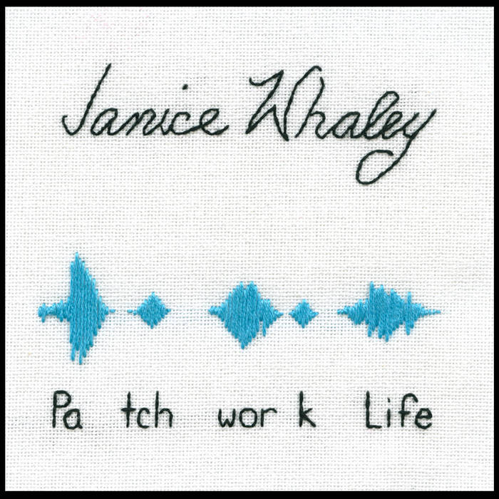 Patchwork Life cover art
