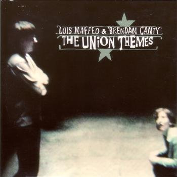 The Union Themes cover art