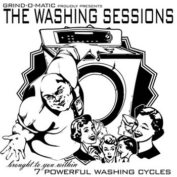 Grindomatic - The washing sessions