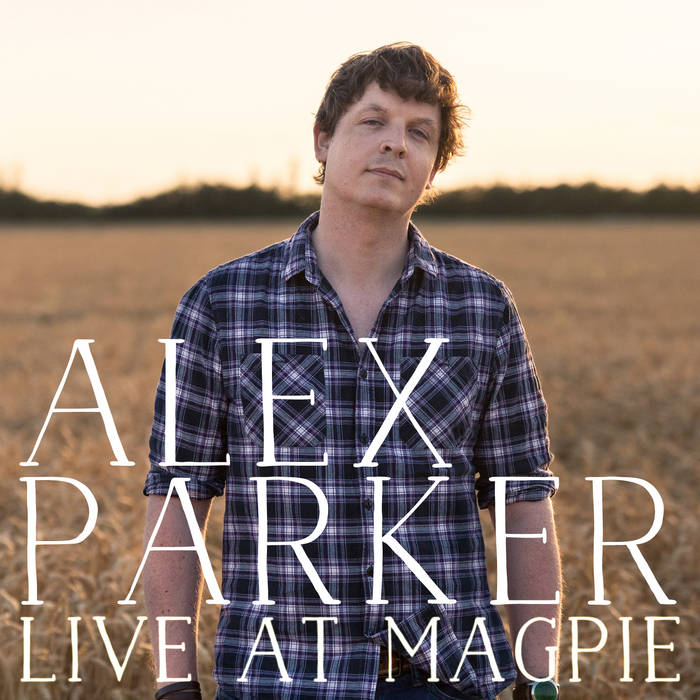 Live At Magpie cover art