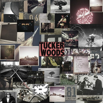 Tucker Woods cover art