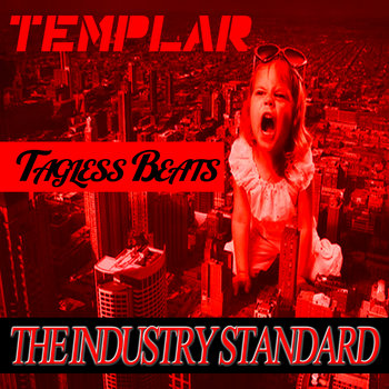 Tagless Beats: The Industry standard cover art
