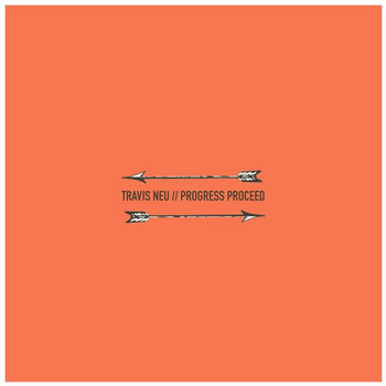Progress Proceed cover art