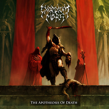 The Apotheosis of Death cover art