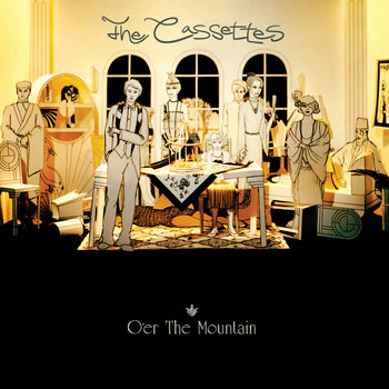 O'er The Mountain cover art