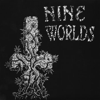 "Nine Worlds 7"" cover art"