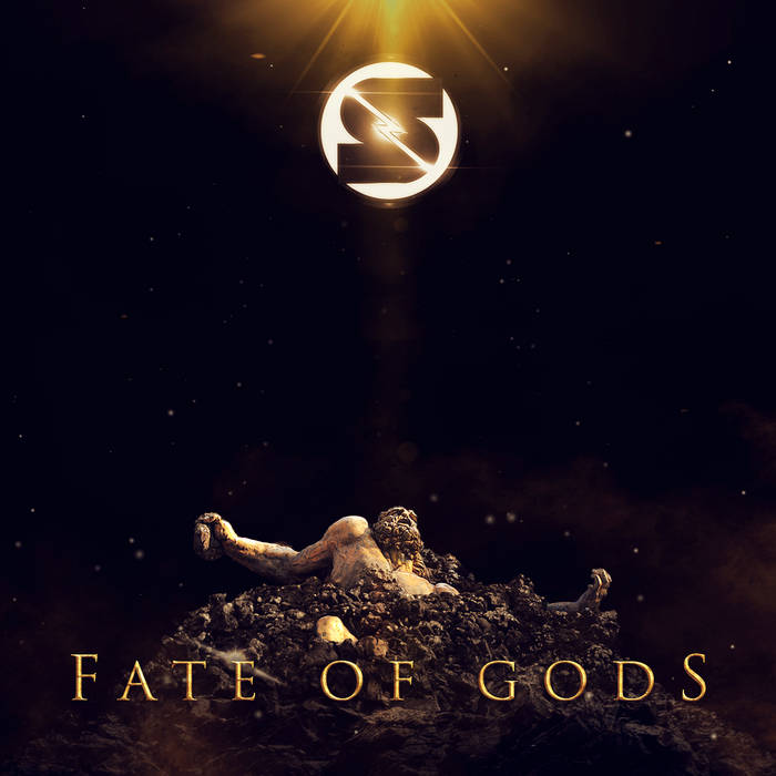 Fate of Gods cover art