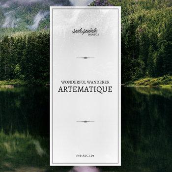 Artematique (CD) cover art