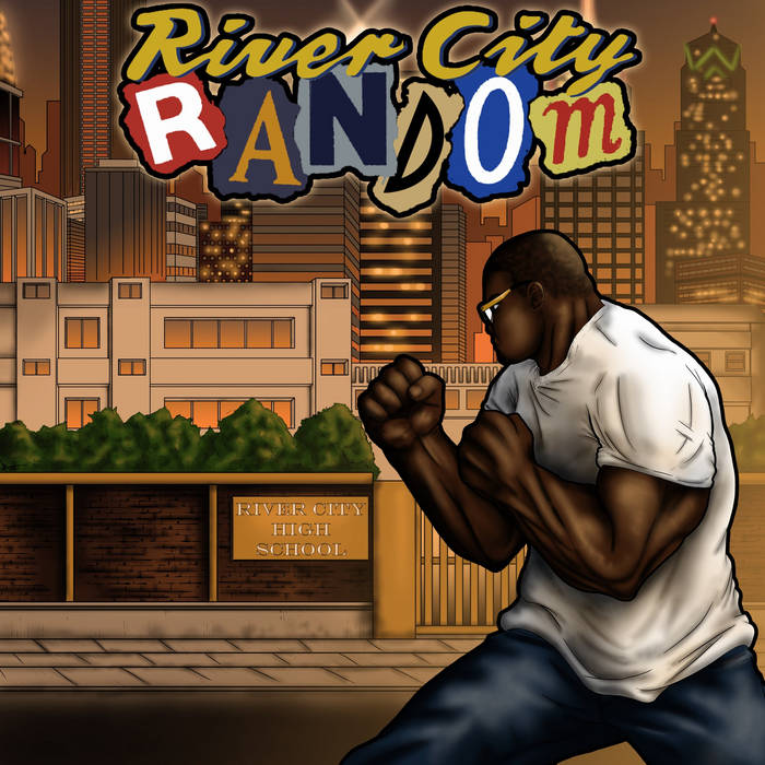 River City Random cover art