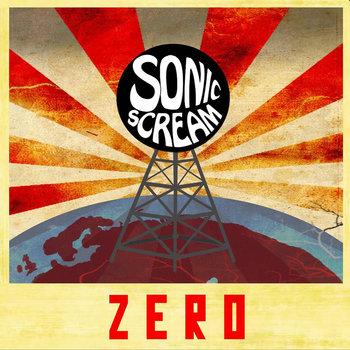 Zero EP cover art