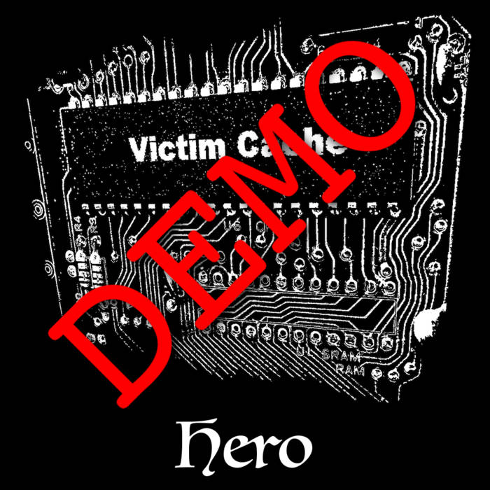 Hero Demo cover art