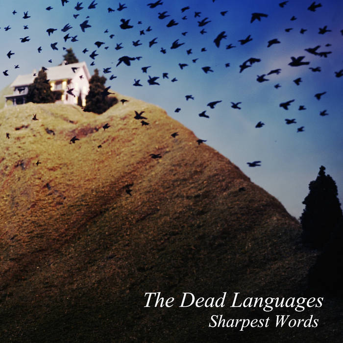 Sharpest Words cover art
