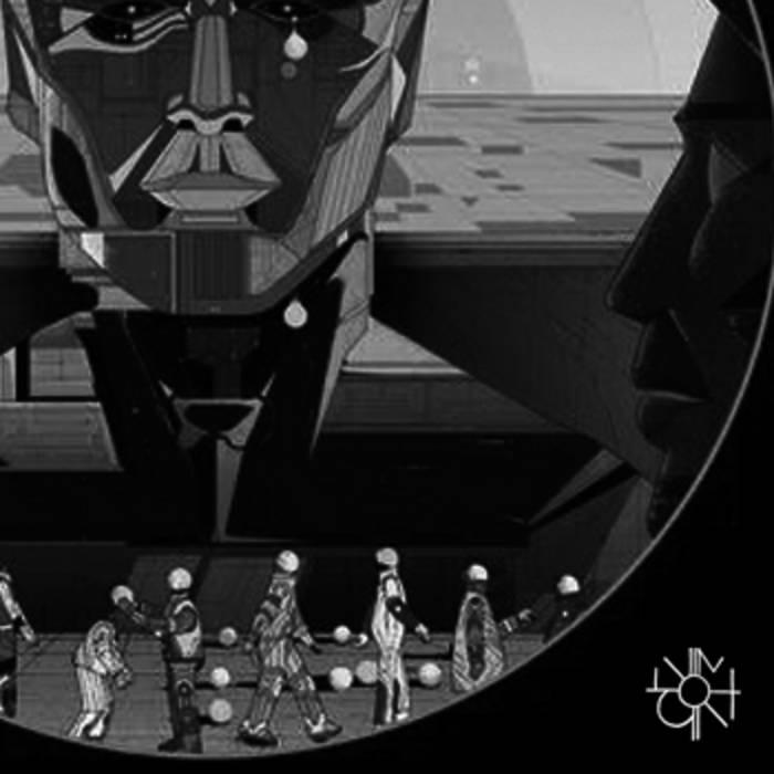 NCO005 cover art