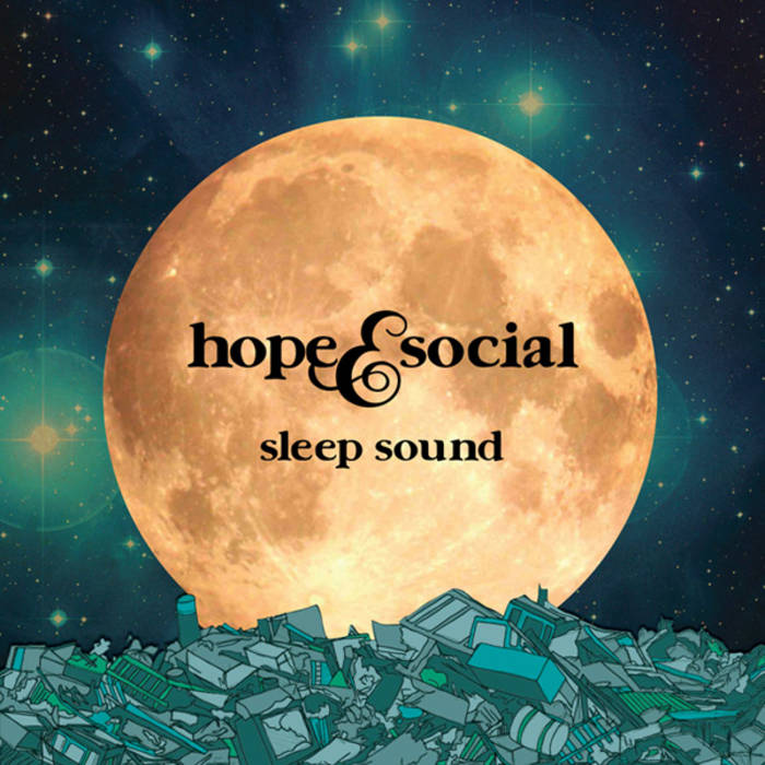 Sleep Sound cover art