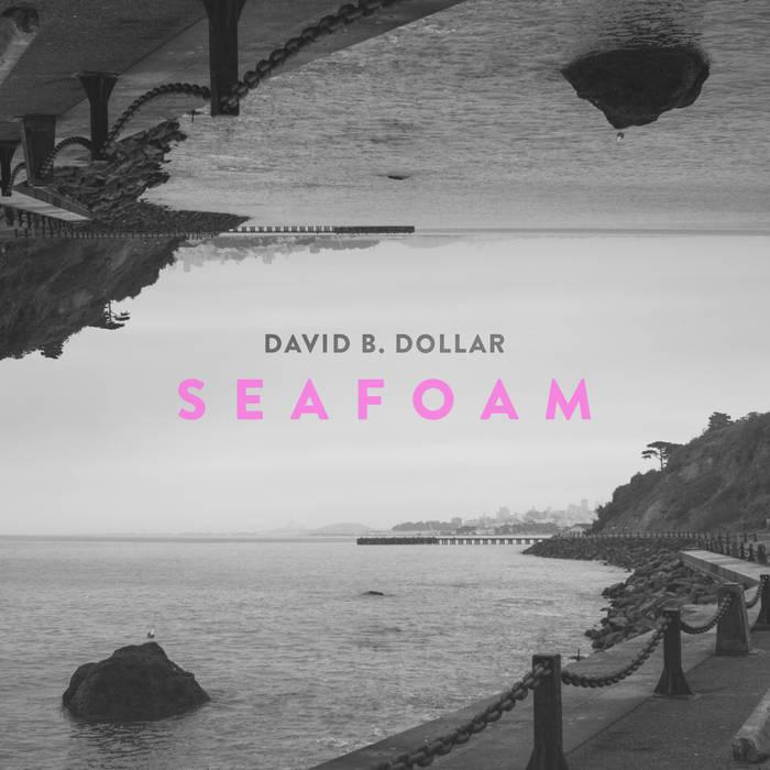Seafoam cover art