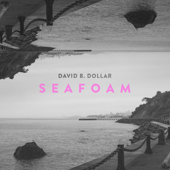 Seafoam cover art