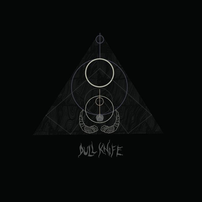 Dull Knife cover art