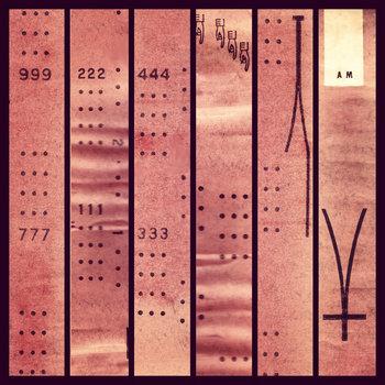 924 Myrtle Avenue cover art