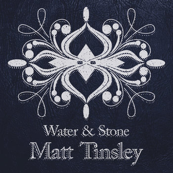 Water & Stone EP cover art