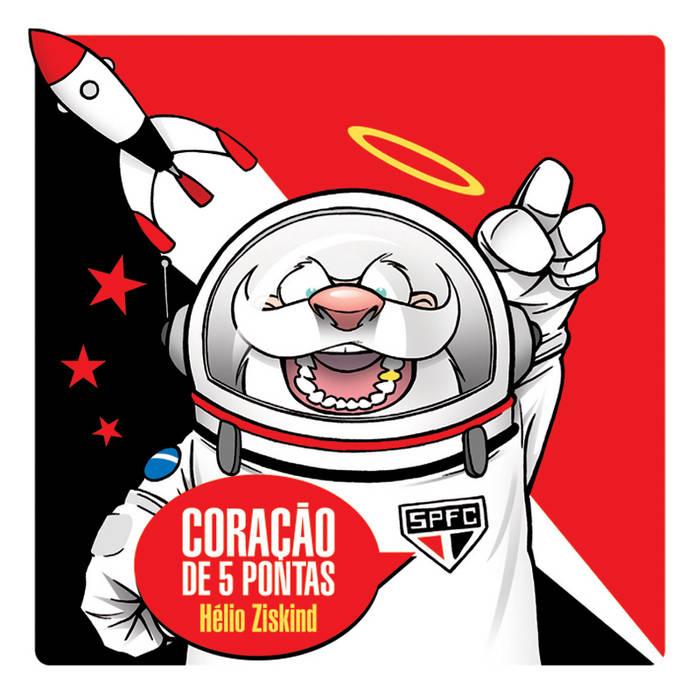 Coração De 5 Pontas cover art