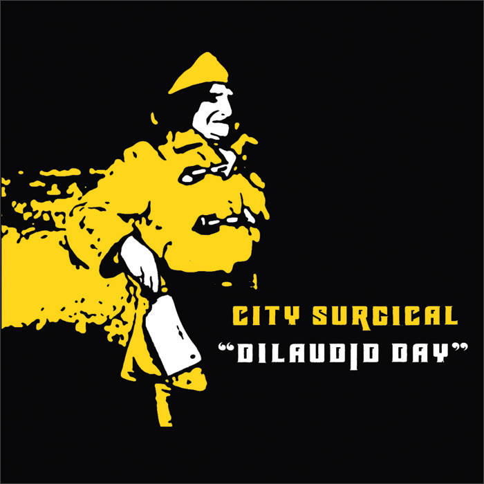 Dilaudid Day EP cover art
