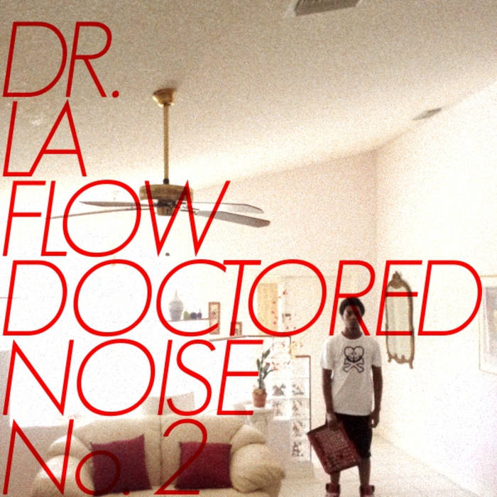 Doctored Noise No. 2 cover art