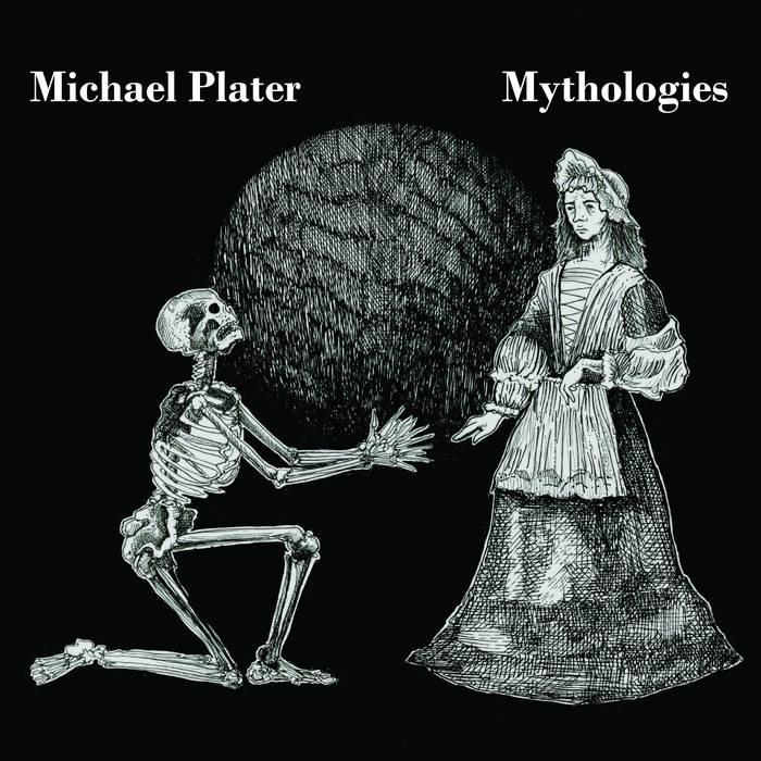 Mythologies cover art