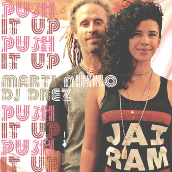 Push It Up cover art