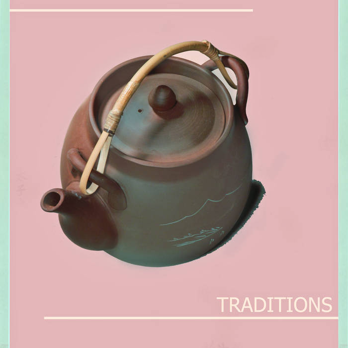 Traditions cover art