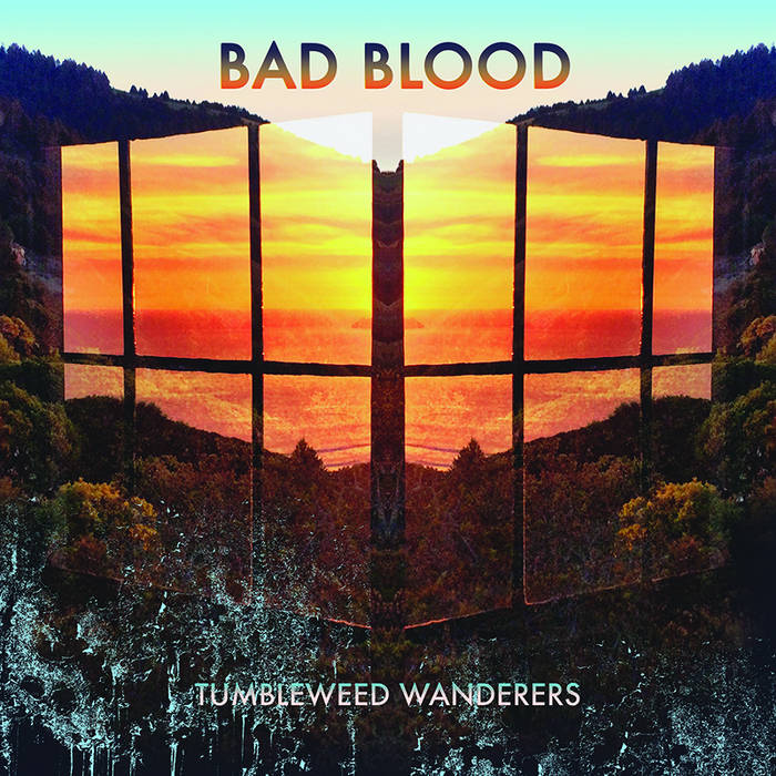 Bad Blood cover art